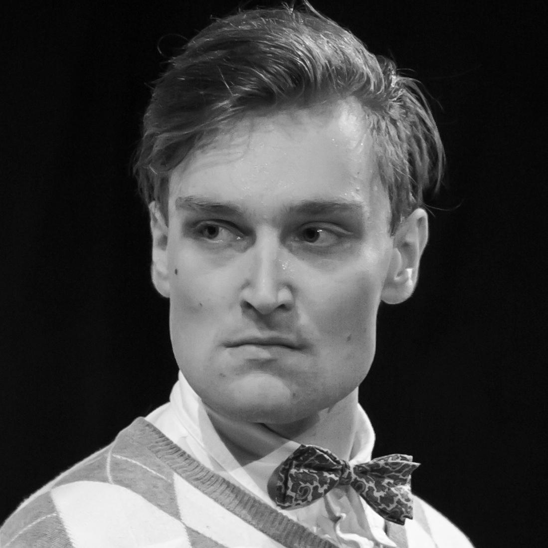 KRAUS Václav W.